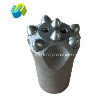 Batu Perlombongan Threaded Button Drill Bit